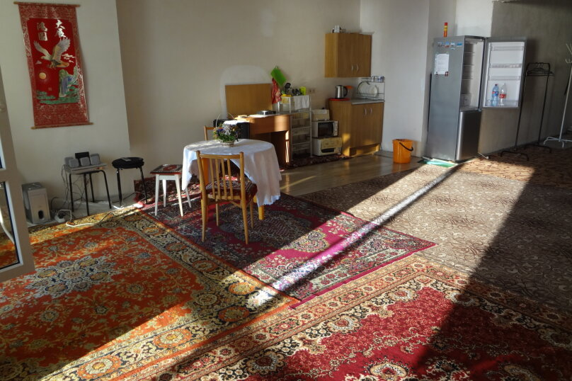 1-комн. квартира, 85 кв.м. на 5 человек, Первомайская улица, 19, Сочи - Фотография 36