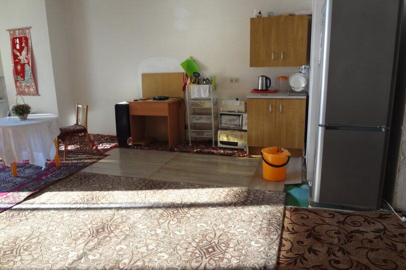 1-комн. квартира, 85 кв.м. на 5 человек, Первомайская улица, 19, Сочи - Фотография 39