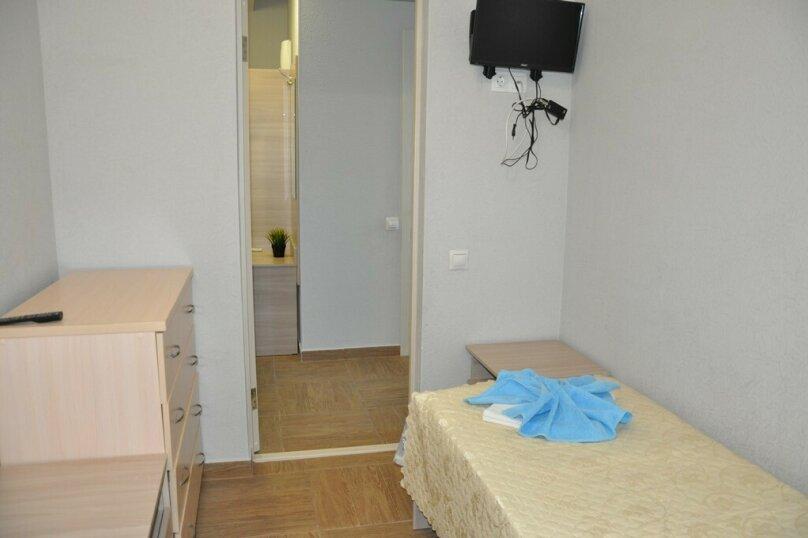 2-х комнатный 4-х местный номер с кухней, Терская улица, 76А, Анапа - Фотография 4