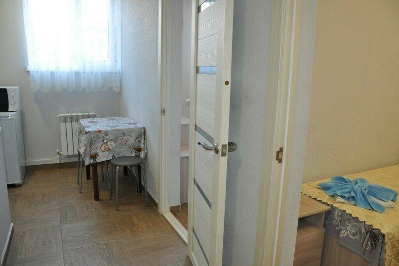 2-х комнатный 4-х местный номер с кухней, Терская улица, 76А, Анапа - Фотография 5