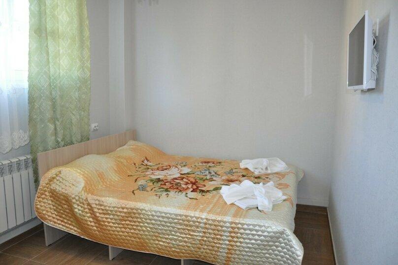 2-х комнатный 4-х местный номер с кухней, Терская улица, 76А, Анапа - Фотография 6