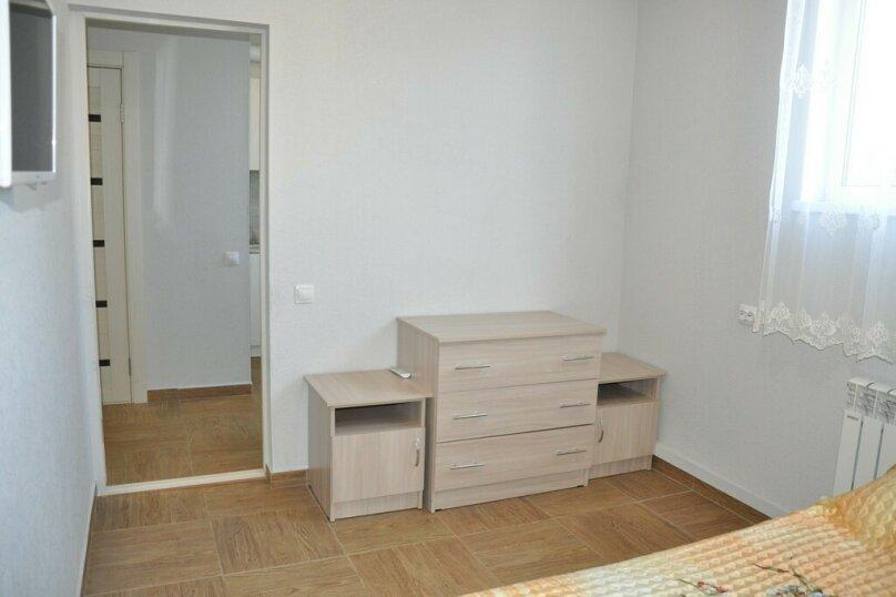 2-х комнатный 4-х местный номер с кухней, Терская улица, 76А, Анапа - Фотография 7