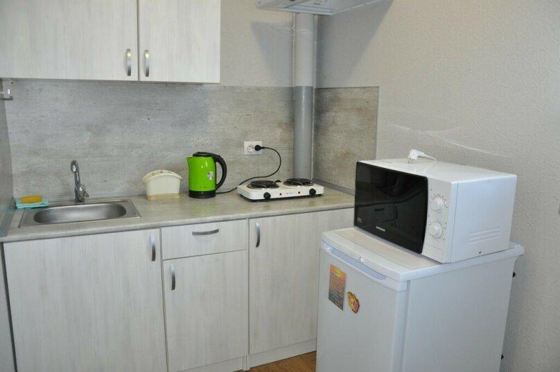 2-х комнатный 4-х местный номер с кухней, Терская улица, 76А, Анапа - Фотография 9