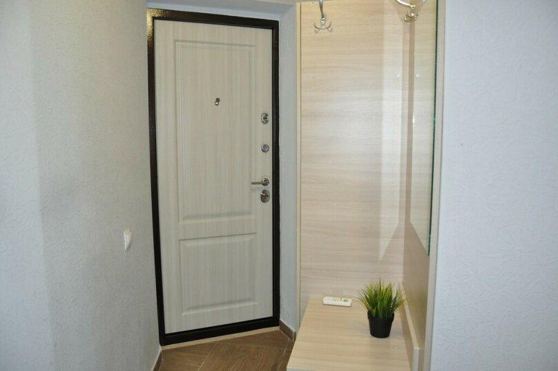 2-х комнатный 4-х местный номер с кухней, Терская улица, 76А, Анапа - Фотография 11