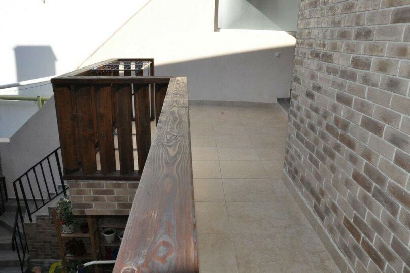2-х комнатный 4-х местный номер с кухней, Терская улица, 76А, Анапа - Фотография 15