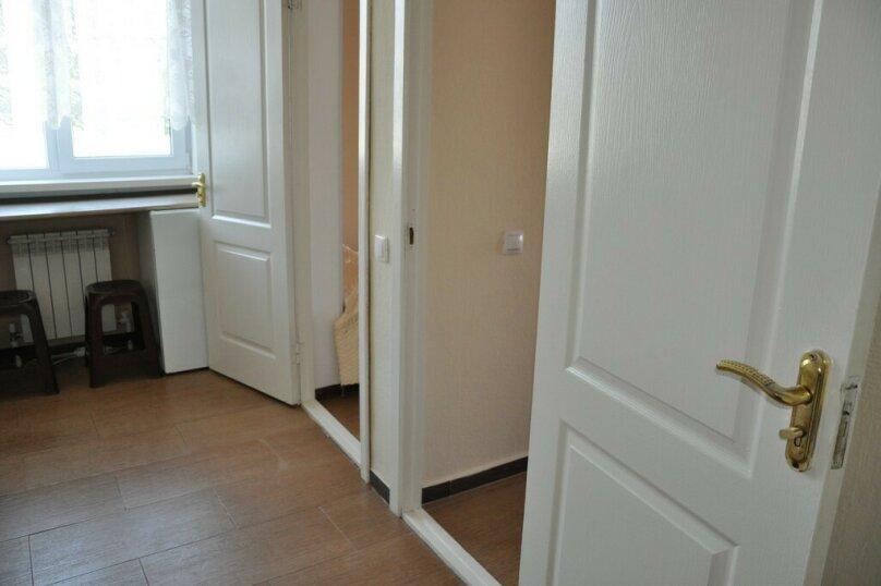 2-х комнатный 4-х местный номер с кухней, Терская улица, 76А, Анапа - Фотография 17