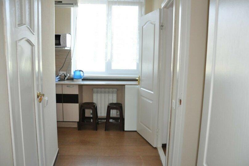 2-х комнатный 4-х местный номер с кухней, Терская улица, 76А, Анапа - Фотография 18