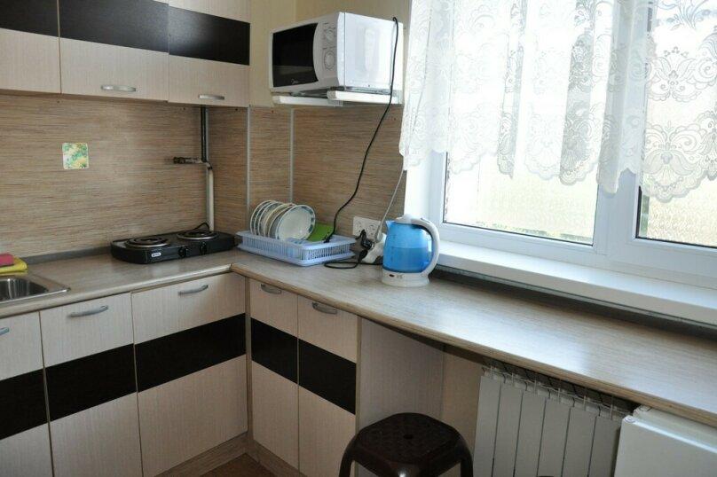 2-х комнатный 4-х местный номер с кухней, Терская улица, 76А, Анапа - Фотография 19