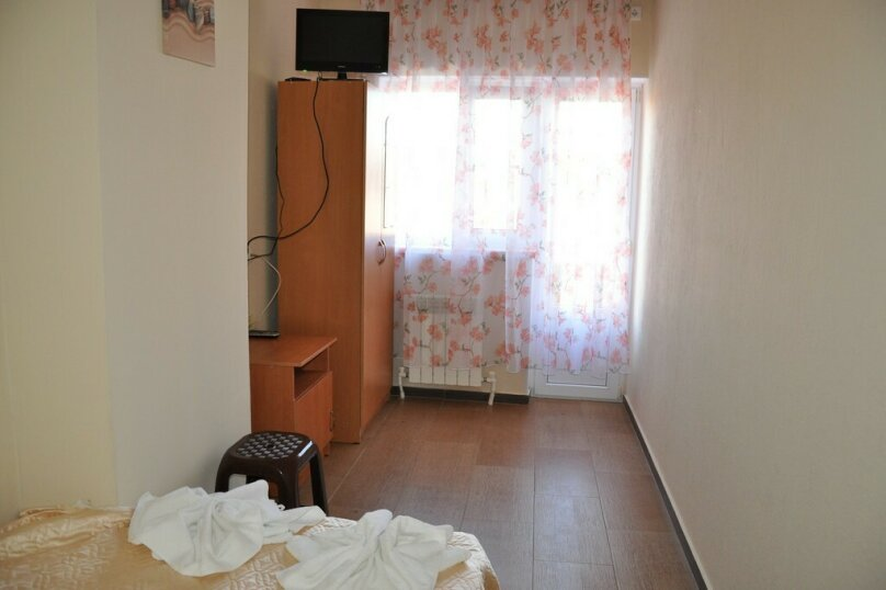 2-х комнатный 4-х местный номер с кухней, Терская улица, 76А, Анапа - Фотография 20
