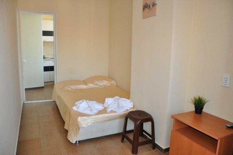 2-х комнатный 4-х местный номер с кухней, Терская улица, 76А, Анапа - Фотография 21