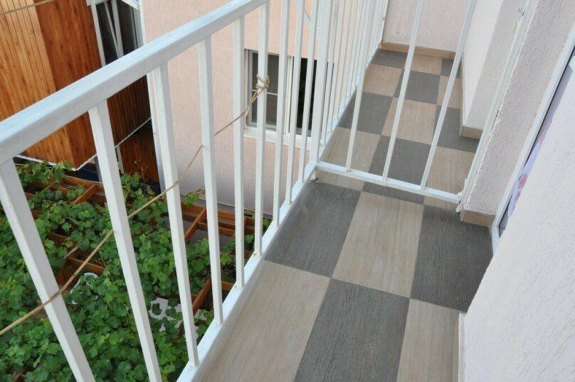 2-х комнатный 4-х местный номер с кухней, Терская улица, 76А, Анапа - Фотография 22