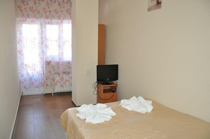 2-х комнатный 4-х местный номер с кухней, Терская улица, 76А, Анапа - Фотография 1