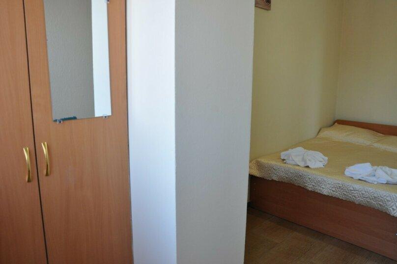 2-х комнатный 4-х местный номер с кухней, Терская улица, 76А, Анапа - Фотография 23