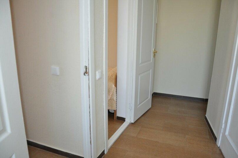 2-х комнатный 4-х местный номер с кухней, Терская улица, 76А, Анапа - Фотография 25