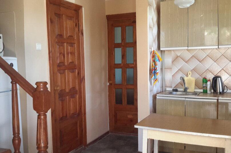 Дом, 64 кв.м. на 9 человек, 3 спальни, Морская, 24б, Поповка - Фотография 13
