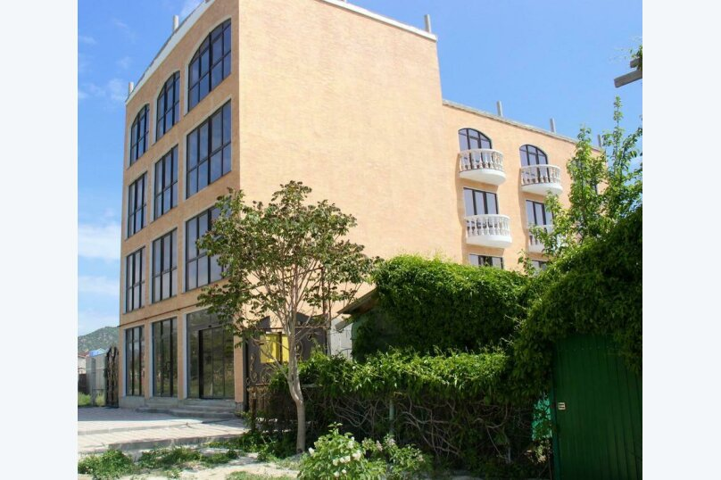 """Гостевой дом """"Golden Plaza"""", Таврическая улица, 63 на 15 комнат - Фотография 3"""