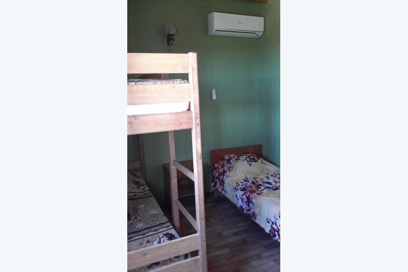Дом, 64 кв.м. на 9 человек, 3 спальни, Морская, 24б, Поповка - Фотография 22