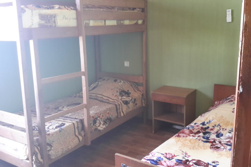 Дом, 64 кв.м. на 9 человек, 3 спальни, Морская, 24б, Поповка - Фотография 23
