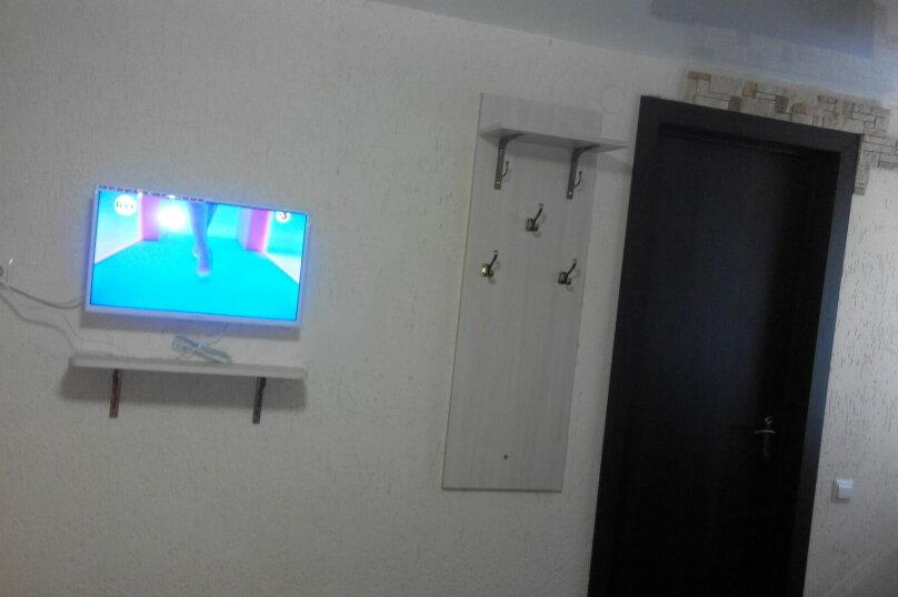 "Мини-гостиница ""Жемчужина"", Морской переулок, 2 на 9 комнат - Фотография 55"
