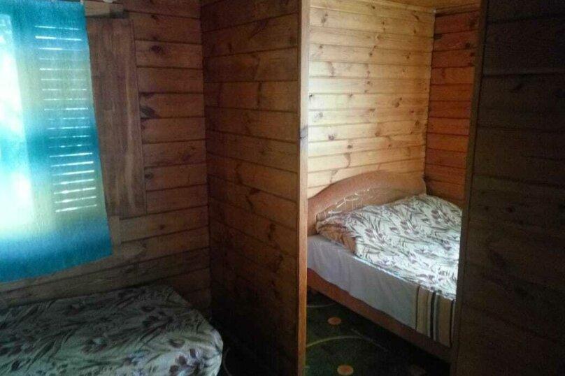 """Гостиница """"Катюша"""", улица им. Вице-адмирала Щедрина, 16 на 3 комнаты - Фотография 8"""