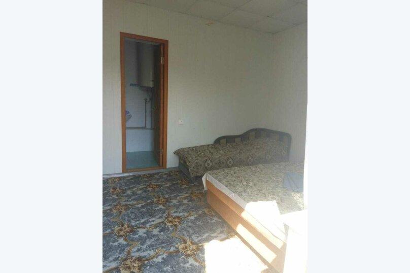 """Гостиница """"Катюша"""", улица им. Вице-адмирала Щедрина, 16 на 3 комнаты - Фотография 15"""