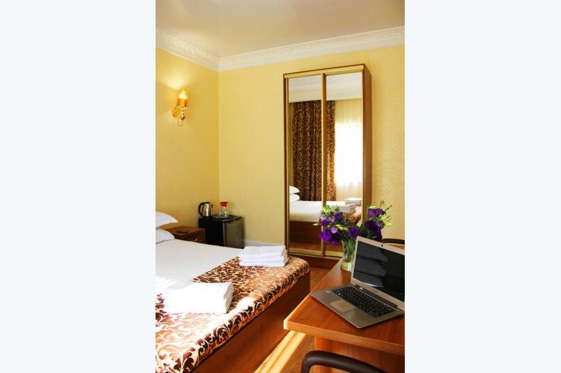 """Отель """"Versal"""", Юбилейная , 3/4 на 16 номеров - Фотография 12"""