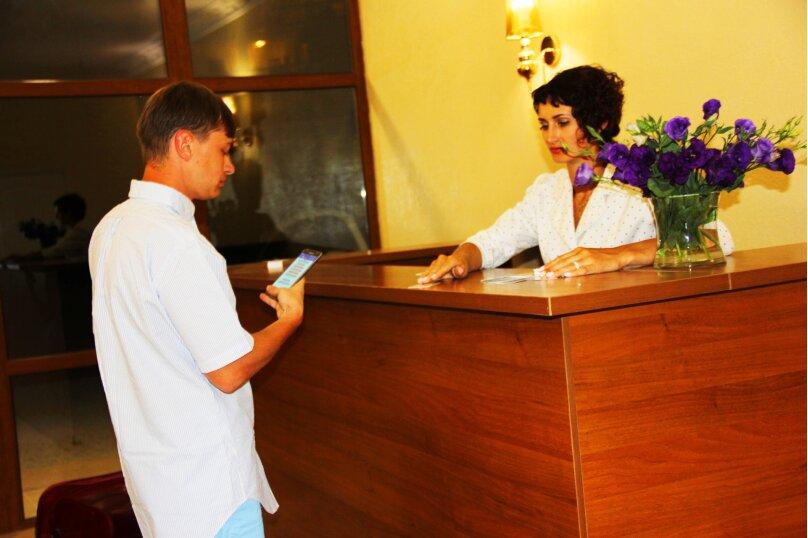 """Отель """"Versal"""", Юбилейная , 3/4 на 16 номеров - Фотография 18"""