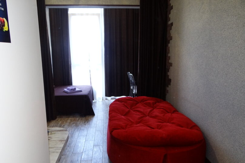 1-комн. квартира, 30 кв.м. на 5 человек, улица Войкова, 27, Сочи - Фотография 6