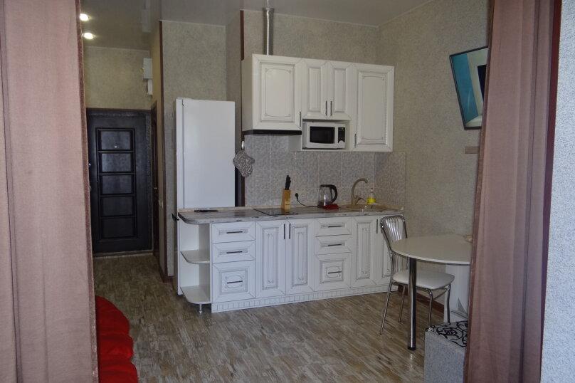 1-комн. квартира, 30 кв.м. на 5 человек, улица Войкова, 27, Сочи - Фотография 10