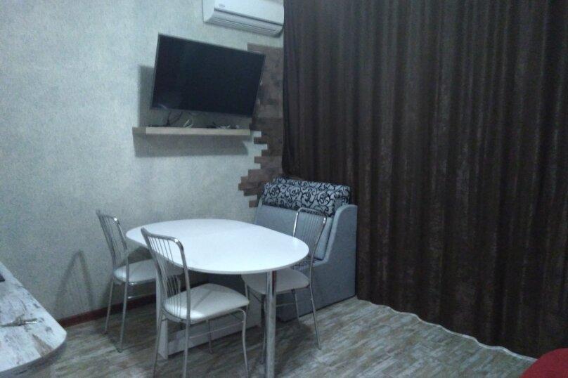 1-комн. квартира, 30 кв.м. на 5 человек, улица Войкова, 27, Сочи - Фотография 12