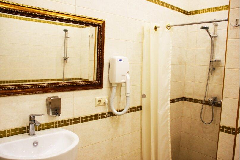 """Отель """"Versal"""", Юбилейная , 3/4 на 16 номеров - Фотография 96"""