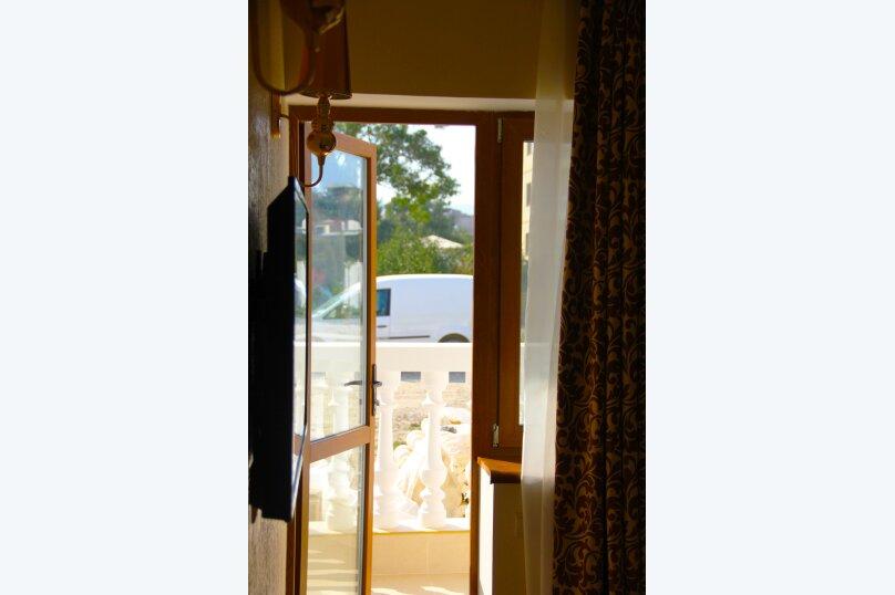 """Отель """"Versal"""", Юбилейная , 3/4 на 16 номеров - Фотография 97"""