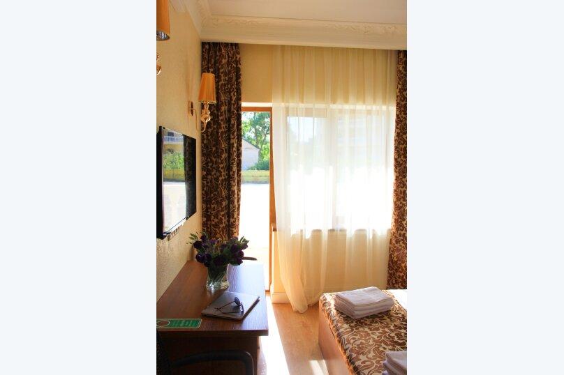 """Отель """"Versal"""", Юбилейная , 3/4 на 16 номеров - Фотография 127"""