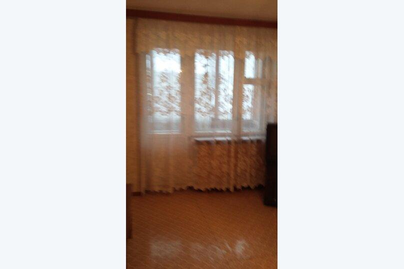 2-комн. квартира, 50 кв.м. на 5 человек, улица Некрасова, 47, Евпатория - Фотография 3