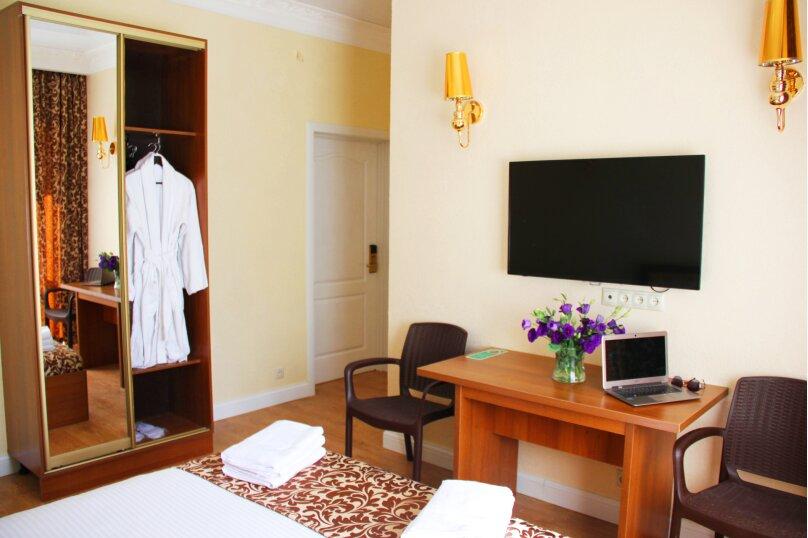 """Отель """"Versal"""", Юбилейная , 3/4 на 16 номеров - Фотография 128"""