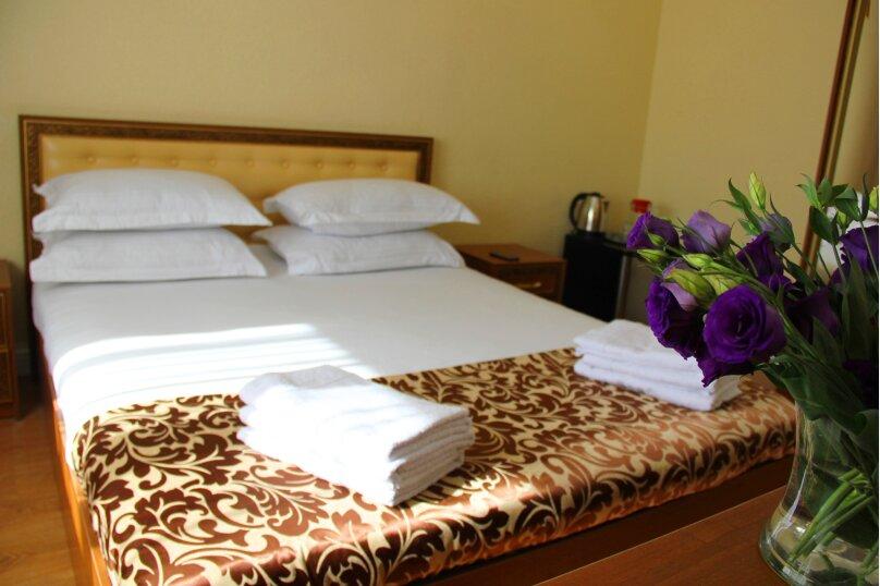 """Отель """"Versal"""", Юбилейная , 3/4 на 16 номеров - Фотография 130"""