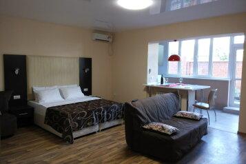 1-комн. квартира, 50 кв.м. на 6 человек, Лабинская улица, Геленджик - Фотография 3