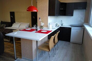 1-комн. квартира, 50 кв.м. на 6 человек, Лабинская улица, Геленджик - Фотография 4
