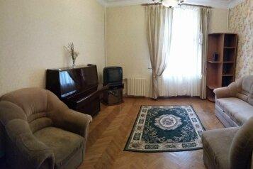 3-комн. квартира, 78 кв.м. на 6 человек, улица Генерала Петрова, Севастополь - Фотография 3