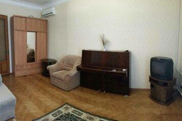 3-комн. квартира, 78 кв.м. на 6 человек, улица Генерала Петрова, Севастополь - Фотография 4