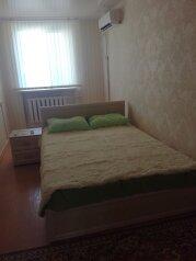 3-комн. квартира, 60 кв.м. на 6 человек, улица Ленина, Судак - Фотография 1