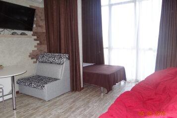 1-комн. квартира, 30 кв.м. на 5 человек, улица Войкова, 27, Сочи - Фотография 4