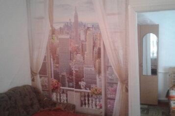Дом на Азовском море!, 64 кв.м. на 8 человек, 3 спальни, Октябрьская, Должанская - Фотография 2