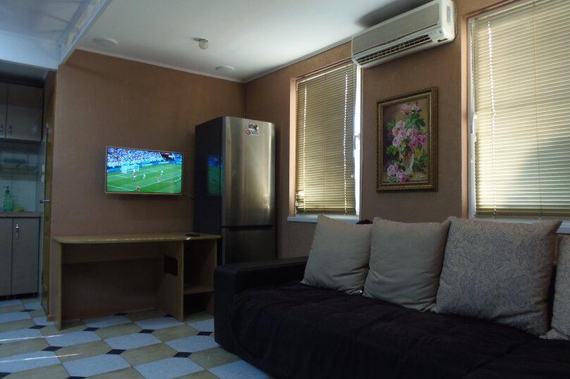 Дом, 100 кв.м. на 8 человек, 3 спальни, улица Кирова, 61, Ялта - Фотография 29