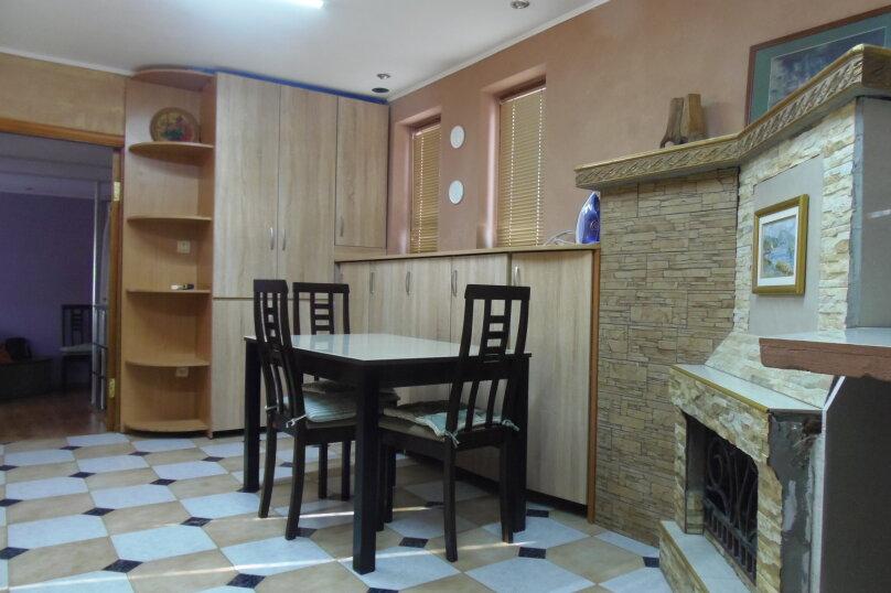 Дом, 100 кв.м. на 8 человек, 3 спальни, улица Кирова, 61, Ялта - Фотография 31