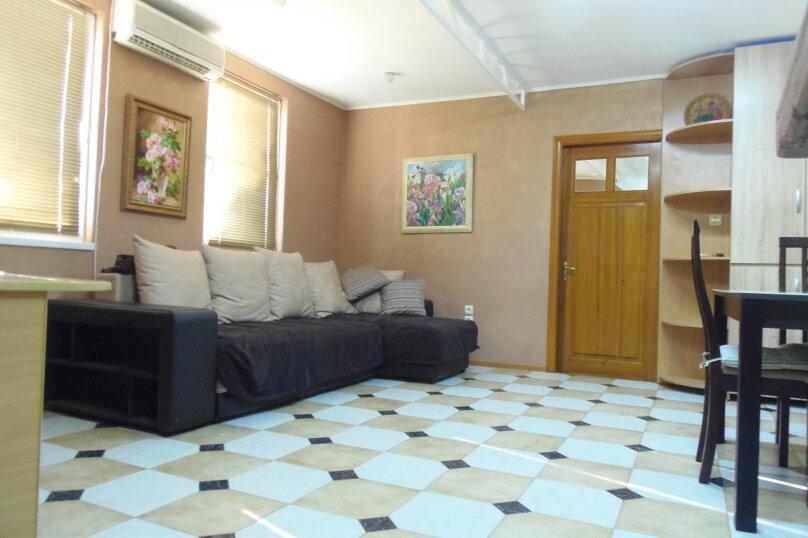 Дом, 100 кв.м. на 8 человек, 3 спальни, улица Кирова, 61, Ялта - Фотография 32