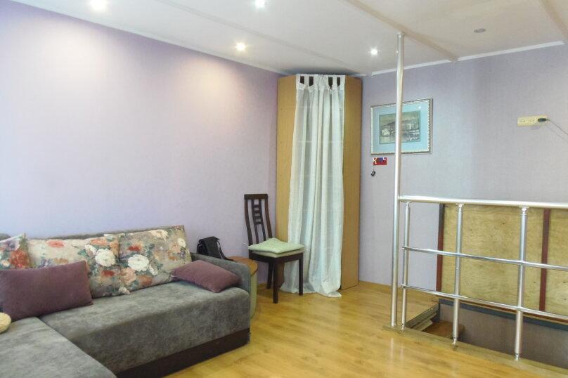Дом, 100 кв.м. на 8 человек, 3 спальни, улица Кирова, 61, Ялта - Фотография 37