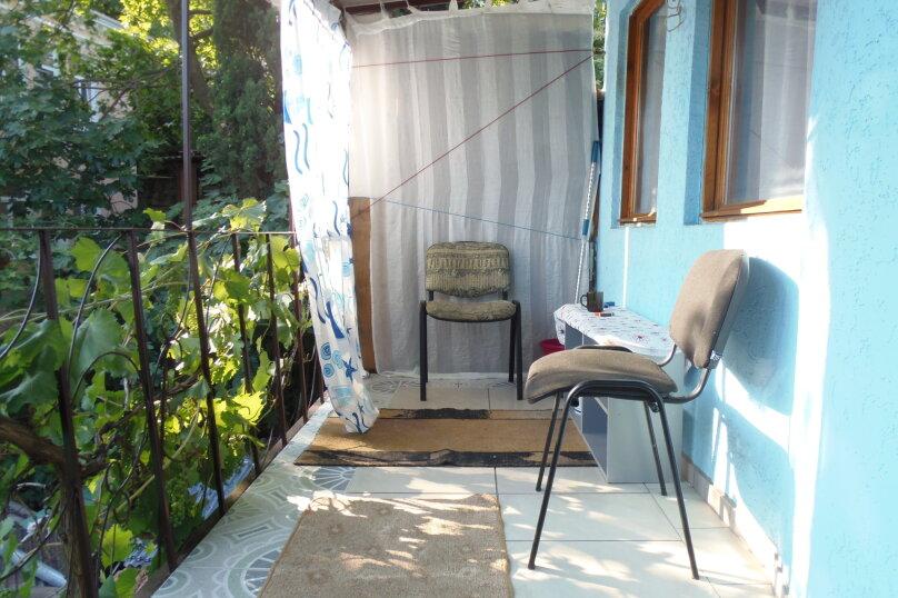 Дом, 100 кв.м. на 8 человек, 3 спальни, улица Кирова, 61, Ялта - Фотография 38