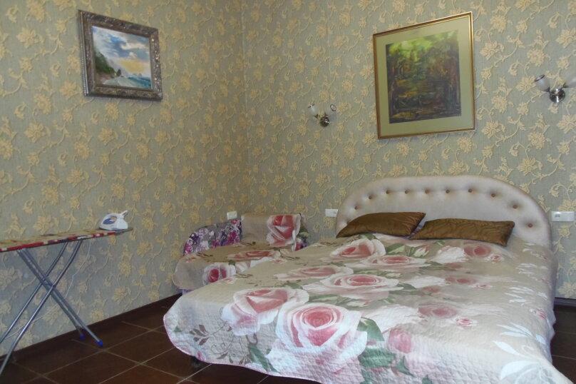 Дом, 100 кв.м. на 8 человек, 3 спальни, улица Кирова, 61, Ялта - Фотография 44