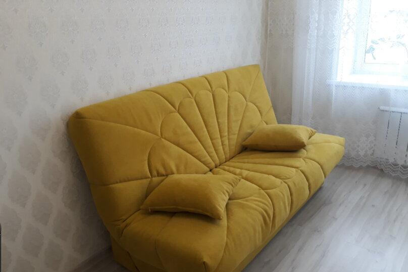 2-комн. квартира, 56 кв.м. на 4 человека, Депутатская улица, 69, Иркутск - Фотография 5